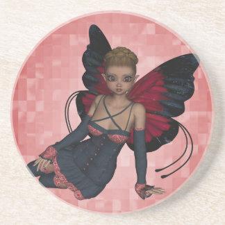 Fairy Pixie Dust Coaster