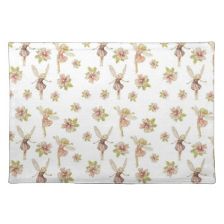 Fairy Placemats