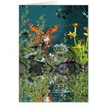 fairy pond cards