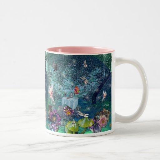 Fairy Portal Coffee Mug