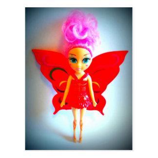Fairy Postcard