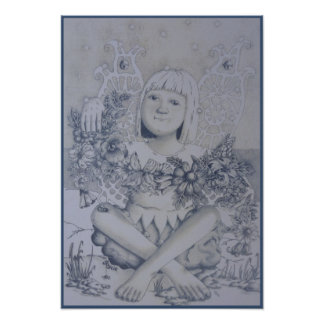 Fairy. Poster