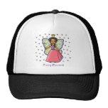 Fairy Princess Mesh Hat
