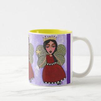 Fairy Princess - mug