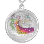 Fairy Princess Pendant