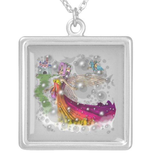 Fairy Princess Pendant