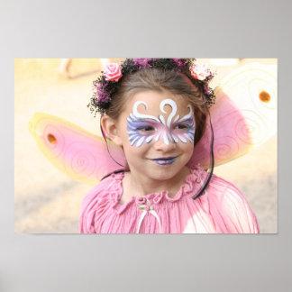 Fairy princess posters