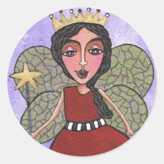 Fairy Princess - stickers