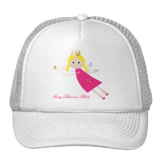 Fairy Princess Wish hat, present idea Trucker Hat