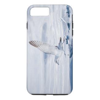 Fairy Prion Pachyptila Turtur Sea Bird Running iPhone 7 Plus Case
