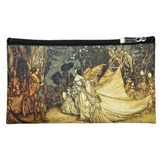 Fairy Queen Cosmetic Bag