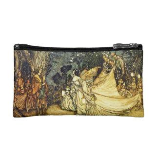 Fairy Queen Cosmetic Bags