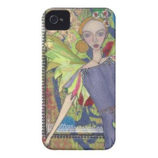Fairy Queen, Dancing 001.jpg iPhone 4 Case