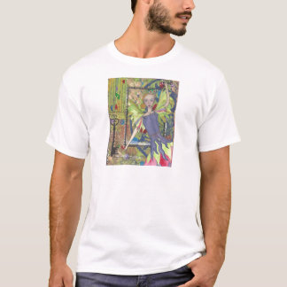 Fairy Queen, Dancing 001.jpg T-Shirt