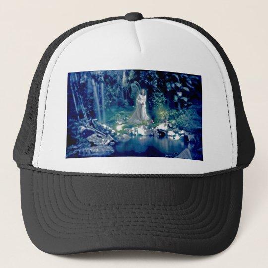 Fairy Queen Trucker Hat