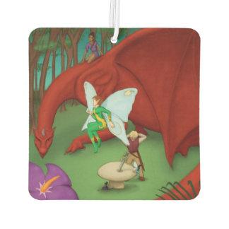 Fairy Quest Air Freshener