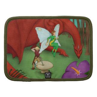 Fairy Quest Folio Planner