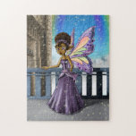 Fairy Realm Jigsaw Puzzles