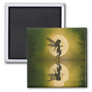 Fairy reflect magnet