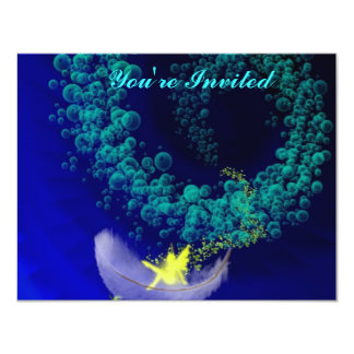 Fairy Ride Card