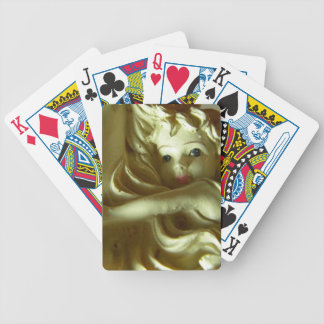 Fairy Rider II Bicycle Playing Cards