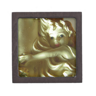 Fairy Rider II Keepsake Box