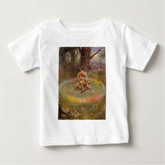 Fairy Ring Baby T-Shirt