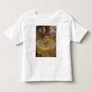 Fairy Ring Toddler T-shirt