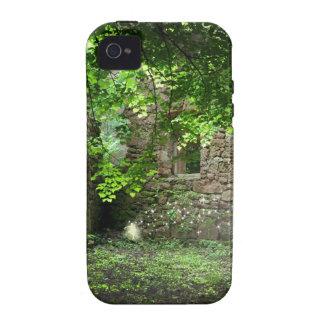 Fairy Ruins iPhone 4/4S Cases