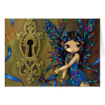 """Fairy Secrets"" Greeting Card"