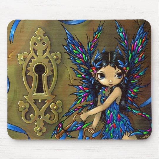 """""""Fairy Secrets"""" Mousepad"""