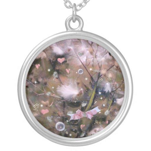 Fairy Seeds! Custom Necklace