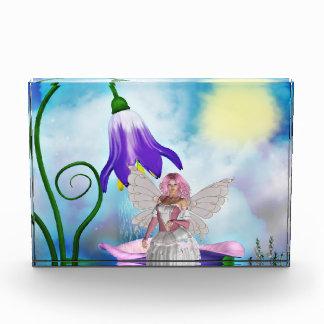 Fairy Shower Acrylic Award