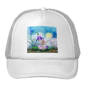 Fairy Shower  Baseball Hat