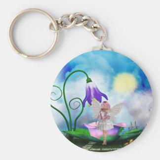 Fairy Shower  Keychain