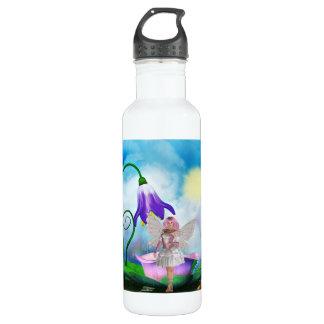 Fairy Shower 24oz Water Bottle