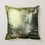 Fairy Shower Pillow