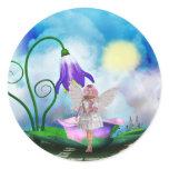 Fairy Shower  Stickers