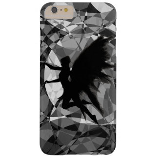 Fairy silhouette barely there iPhone 6 plus case