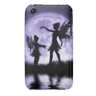 Fairy Sisters  Iphone 3g Case/Cover Case-Mate iPhone 3 Case