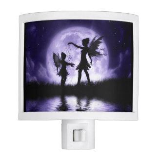 Fairy Sisters Night Light