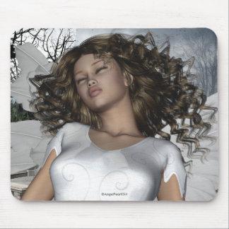 Fairy Sleeping Mousepad