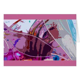 """Fairy Smudge"" JTG Art Greeting Card"