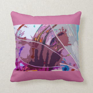 """Fairy Smudge"" JTG Art Pillow"