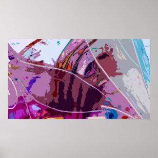 """Fairy Smudge"" JTG Art Poster"