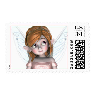 Fairy Stamps