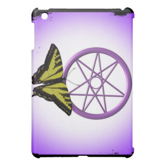 Fairy Star and Butterfly iPad Mini Case