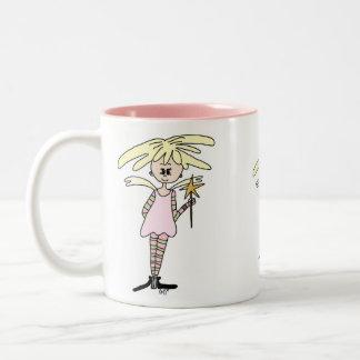 Fairy Star Wand Mug