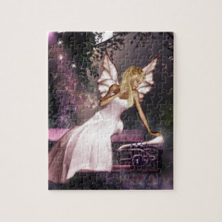 Fairy Stop Jigsaw Puzzle