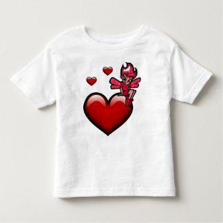 Fairy Strawberry T-Shirt